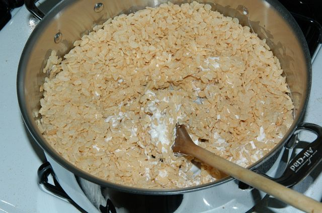 Kelloggs rice krispies treats recipe file cooking for engineers ccuart Choice Image