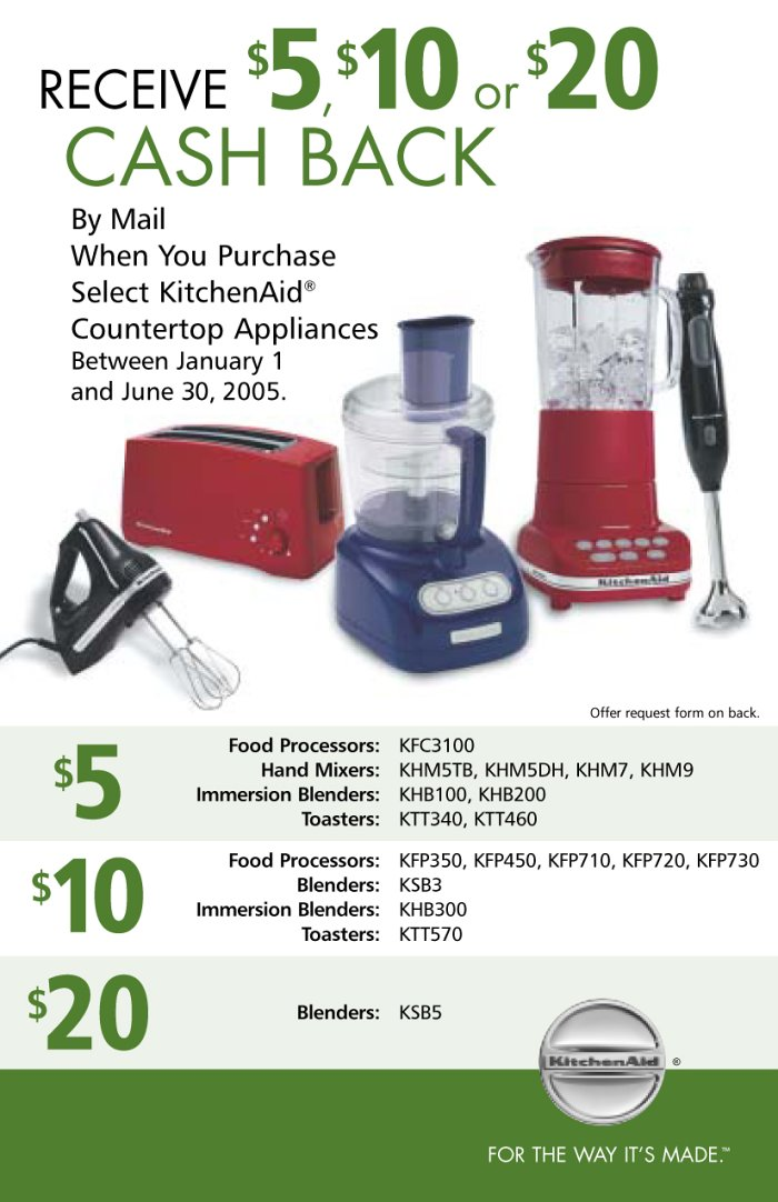 Cooking For Engineers - Deals Blog: <s>Amazon.com has Kitchenaid ...