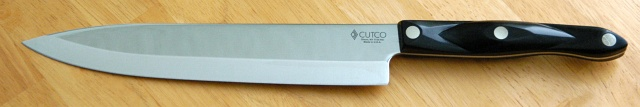 cutco case solution Cutco is known for outstanding quality and every product has a lifetime guarantee 2 international expansion began in 1990 (this shows that they haven't done anything with it in 18 years.