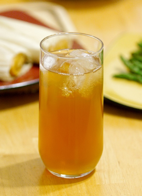 How Much Is 4 Quarts >> Lemon Iced Tea - Recipe File - Cooking For Engineers