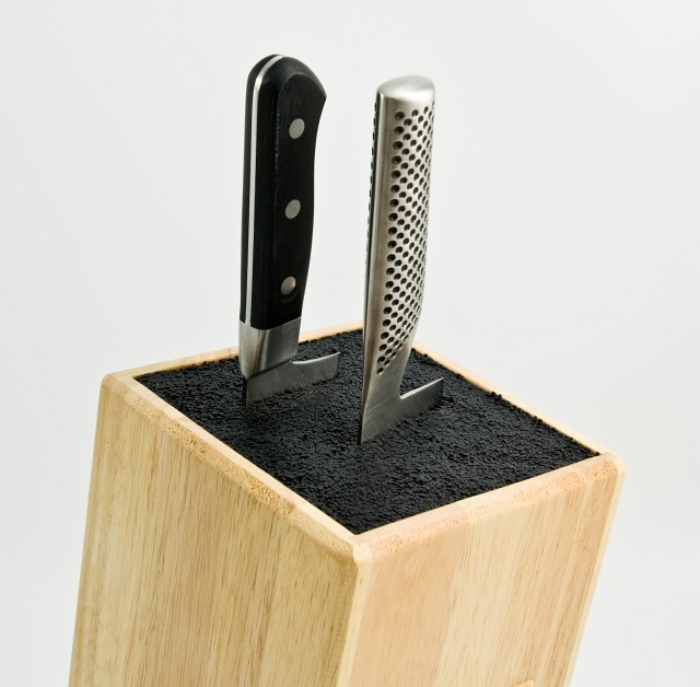 Kapoosh Knife Block Not Recommended Equipment Amp Gear