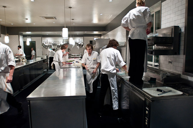 Chicago 2011 Part 7 Alinea Dining Out Cooking For