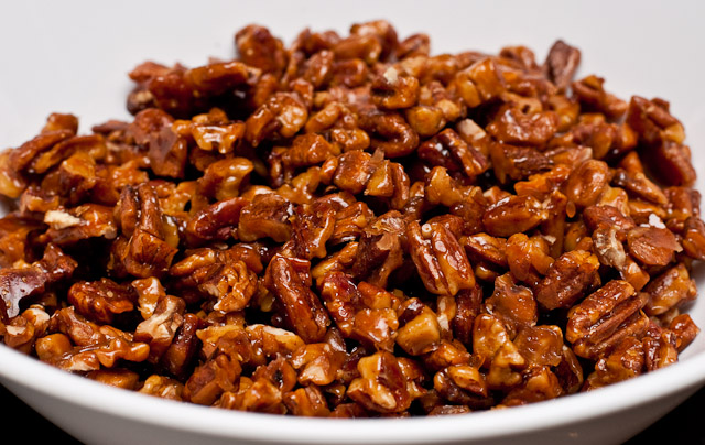... For Engineers :: View topic - Recipe File: Honey Pecan Pralines